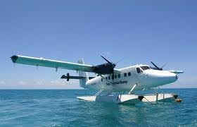 SEA PLANE IN SRI LANKA