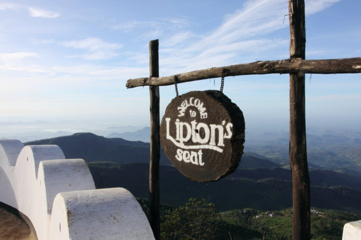 ROUND TOUR AROUND SRI LANKA INCLUDING LIPTON SEAT